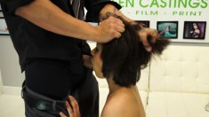 Penny Nickels Has A Hung Stud Giving Her The Hard Banging She Desires