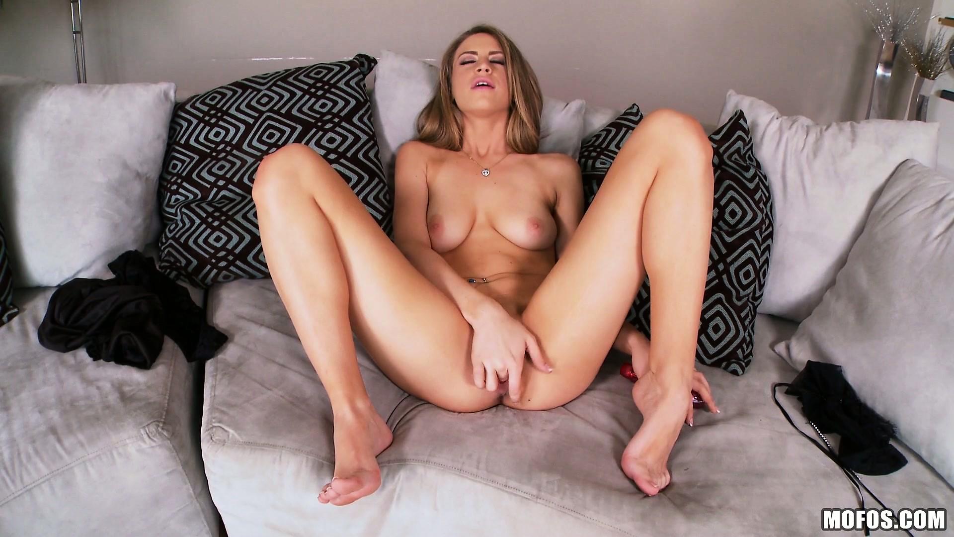 Big ass pussy open