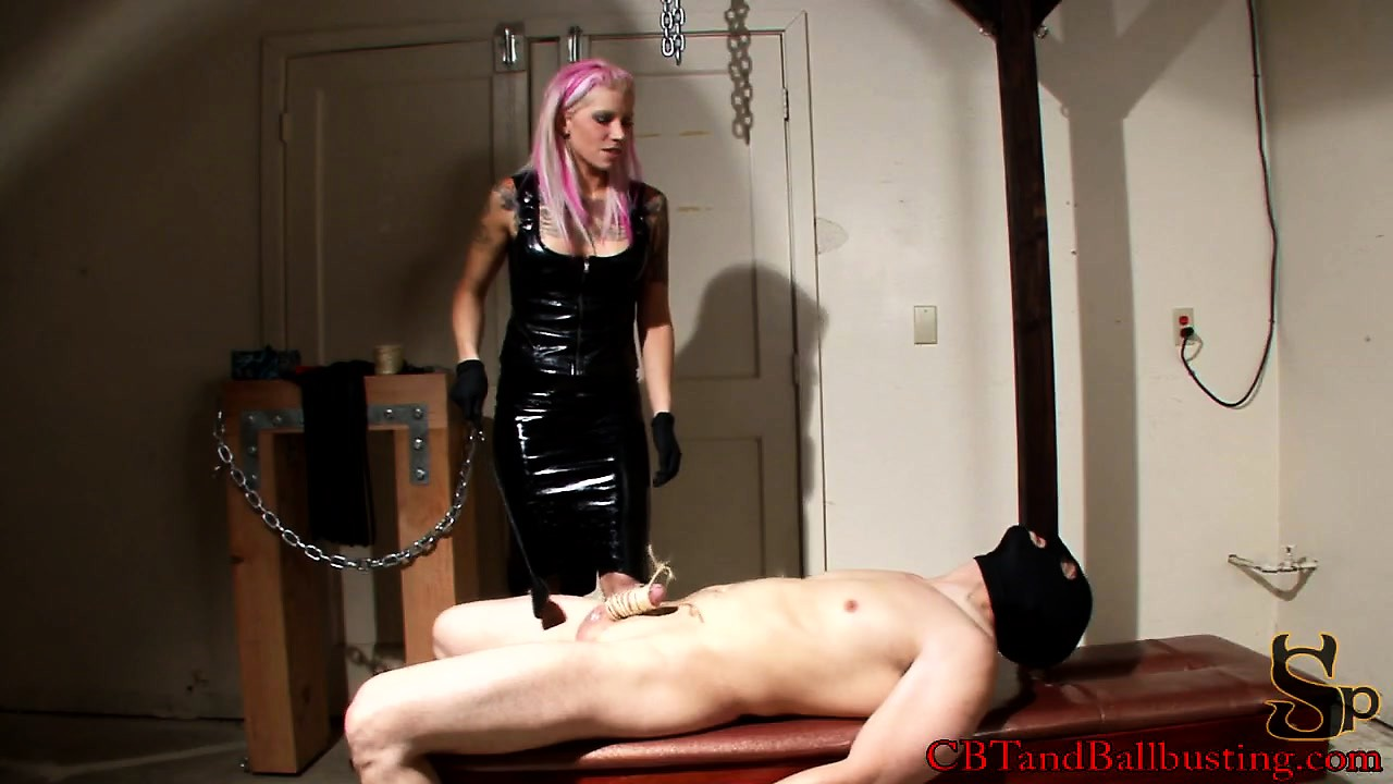 Mistress Two Male Slaves