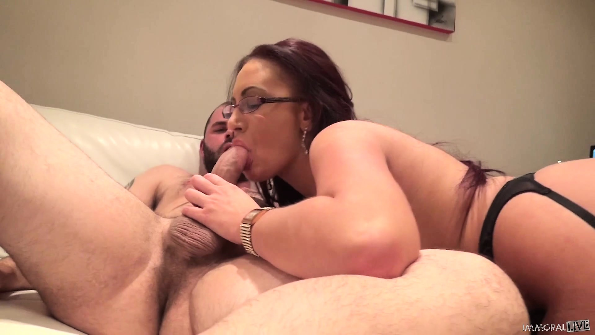 Sex video each other