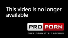 Busty and hot ass babe rides a black rod