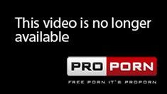 Horny brunette european slut in stockings pussy fun outdoors