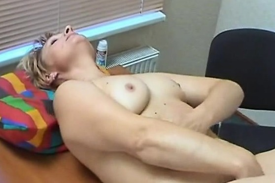 Mature blonde sex movies