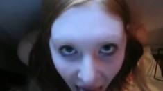 A Massive Facial Cumshot Compilation