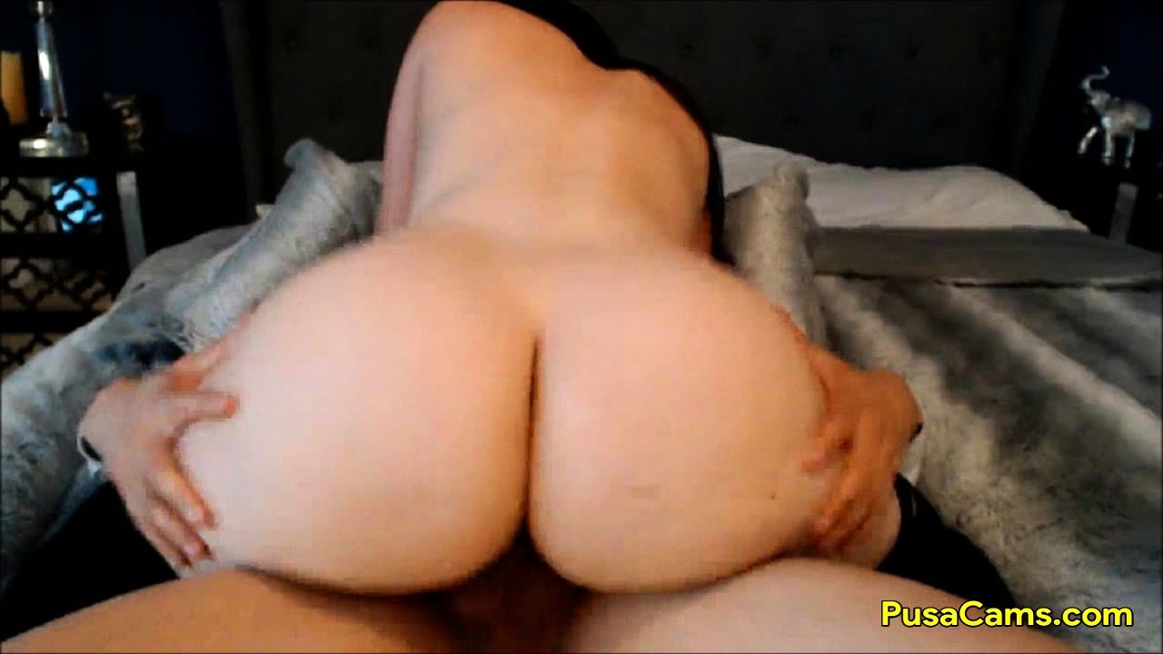 Necessary big ass donks