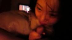 Same korean girl Singyang 2 - Daegu - BJ & Handjob