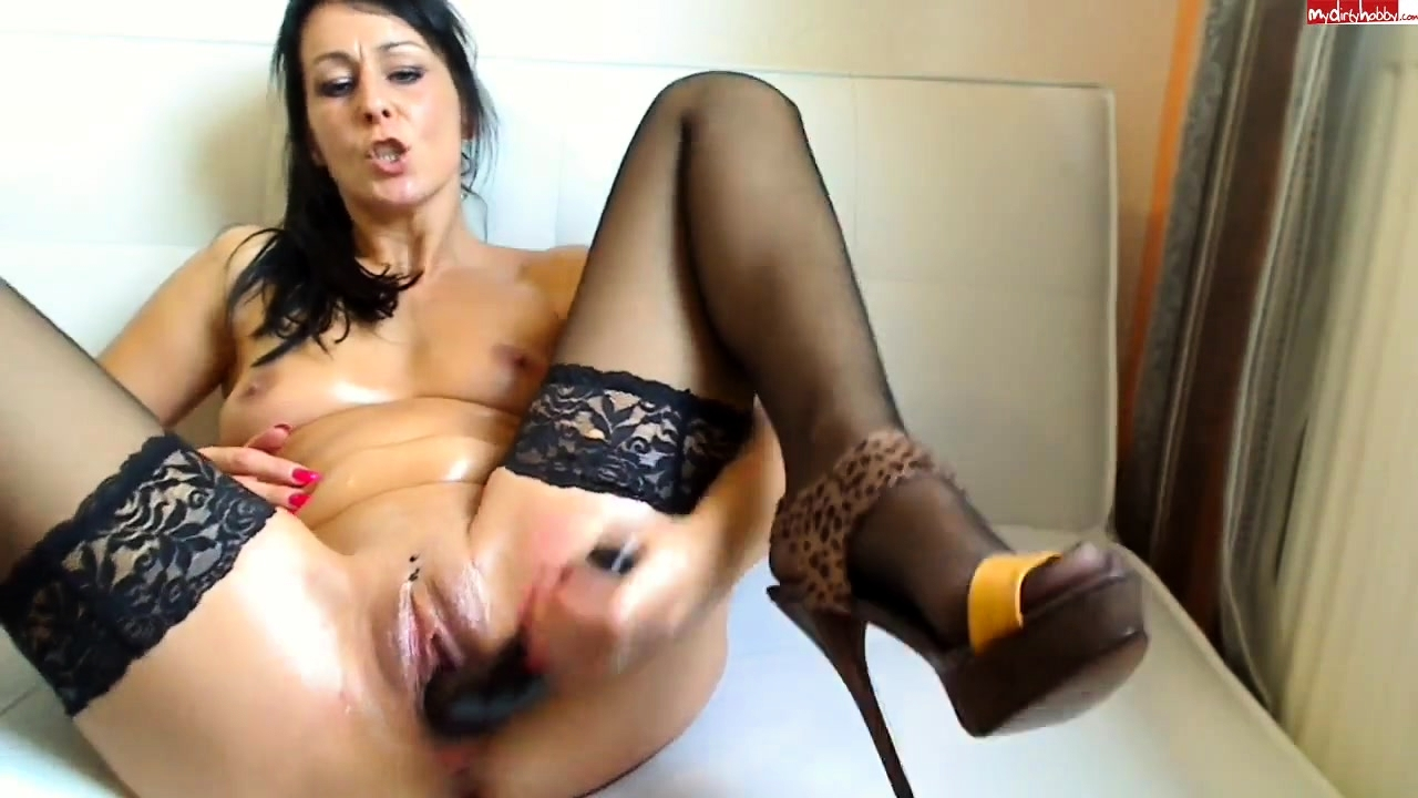 On milf sex free webcam