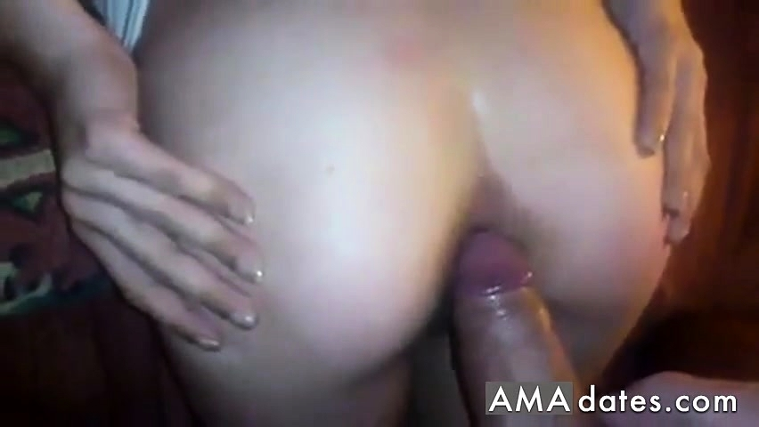 Home made anal porn movies