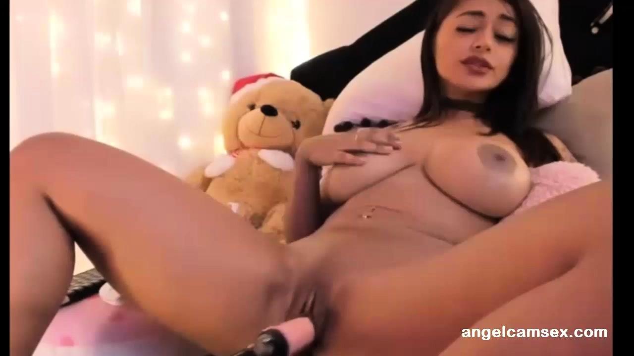 Teen orgasmus