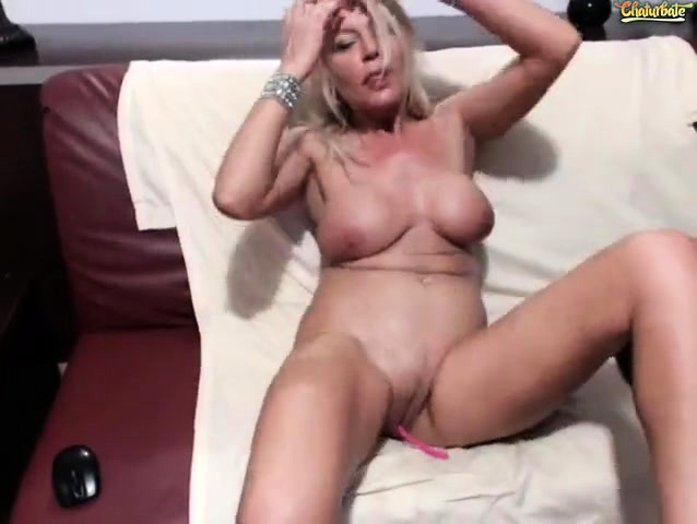 Busty blonde free movies can not