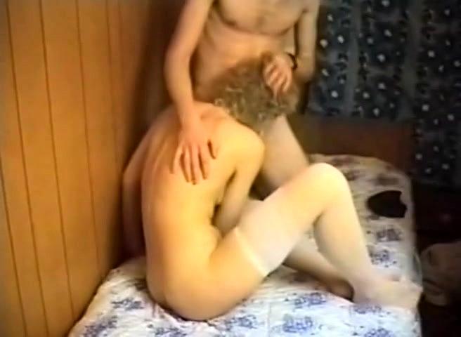Meade County Female Nudist