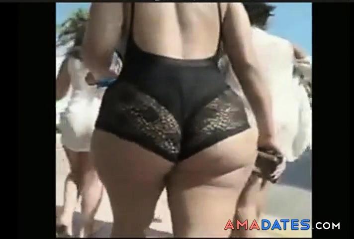 Big Booty darmowe porno