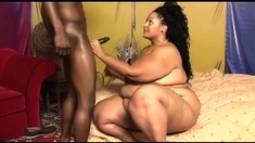 Big Fat Cocks And Fat Asses