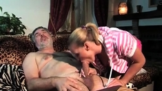 Young Amateur Young Old Compilation Pt 01