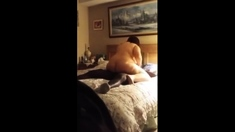 Pawg Rides BBC And Fuck Hard