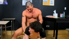 Male scout young fucking gay porn video The hunk gives in